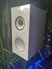 Kef R3 high end kompakt