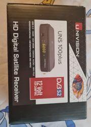 Verkaufe HD Digital Satllite Receiver