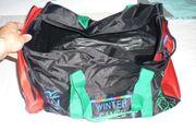 Tasche Winter Games Summer