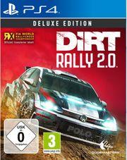 dirt rally 2 0 deluxe