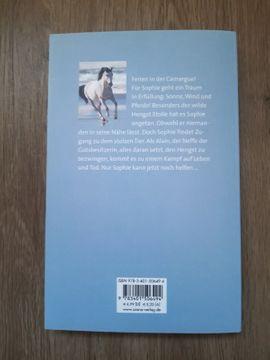 Kinder- und Jugendliteratur - Buch Pferde Wind und Sonne