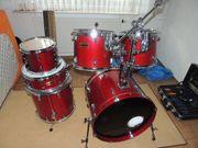 Schlagzeug Session Hausmarke