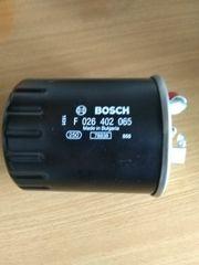 Bosch Kraftstofffilter neu