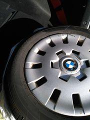 4 Original BMW Sommerräder 15
