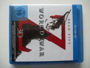 Blu Ray 3D Z World