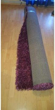Hochflor Teppich 200 x 300