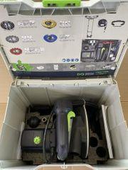 Festool Sanierungsfräse RG 150 E-Plus