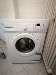 beko Waschmaschine WML 51231 E