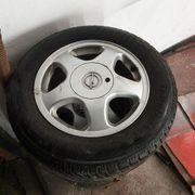 Opel Felgen R15 195x65 mit