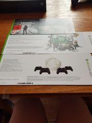 Nagelneue Xbox one X 1TB