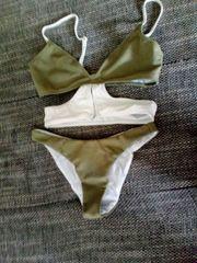 Spezieller Bikini Gr S