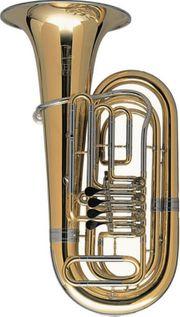 Original Melton 186 - L Tuba