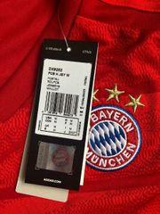 Trikot Fc Bayern saison 19