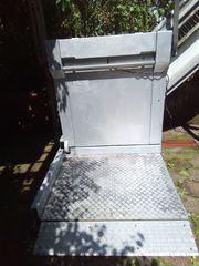Rollstuhl Lift Hiro für außen