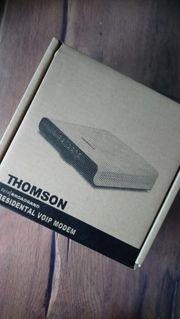 Thomson Modem