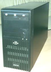 PC AMD Phenom II x4
