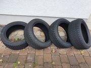Winterreifen 4x Bridgestone 225 50