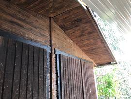 Gartenhaus Geräteschuppen: Kleinanzeigen aus Wilhermsdorf - Rubrik Sonstiges für den Garten, Balkon, Terrasse