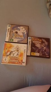 Pokemon Sonne Pokemon Diamant Pokrmon