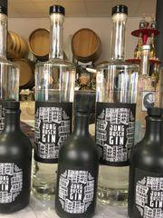 Jungbusch Gin - Kult Getränk aus