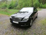 Mercedes C 200 CGI - BlueEFFICIENCY -