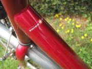 Schweizer Citybike Cresta Velos Strada