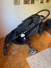 Kinderwagen Buggy
