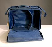 Avon-Verkaufskoffer