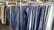 SecondHand Mode für Damen Herren