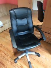 Schwarz Stuhl