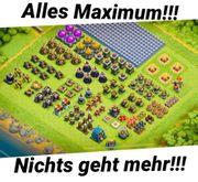 Clash of Clans Absolutes Maximum