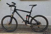 Herren-Mountainbike Stevens F10 Fluent