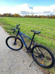 Neu Herren Fahrrad 26 Zoll