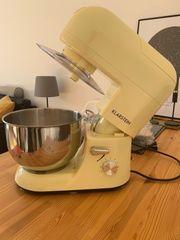 Wie neu KLARSTEIN Küchenmaschine und