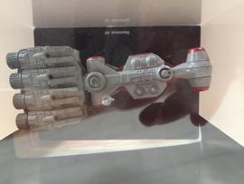 RC-Modelle, Modellbau - 2 Star Wars Sammlermodelle von
