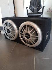 subwoofer Mac 500 900watt