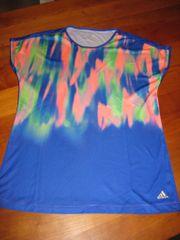 adidas Sportshirt climlite Gr 164