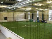 mehrere Soccerplätze - Soccerplatz