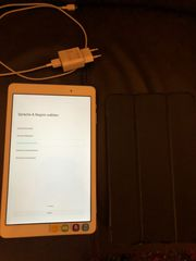 Huawei weiss Tablet Pad Telefonfunktion