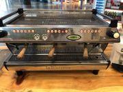 La Marzocco GB5 3 Gruppen-Espressomaschine