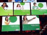 CD englisch Lern-Software für Realschüler