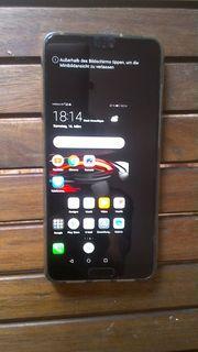 Huawei P20 black NOTVERKAUF