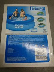 Intex Pool 244x76