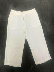 Weiße Hosen gr 42