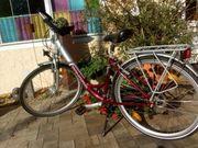 Damen Fahrrad Winora Jamaica