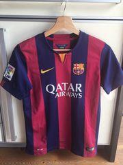 FCB Shirt Gr 147-158