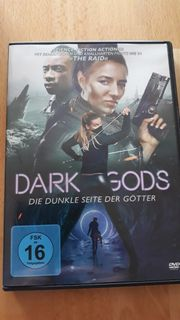 DVD Dark Gods-die dunkle Seite