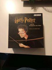 Hörspiel Harry Potter