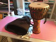 Meinl Travel DjembeMeinl Travel Djembe