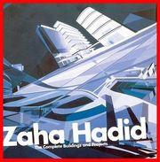 Zaha Hadid - The Complete Buildings